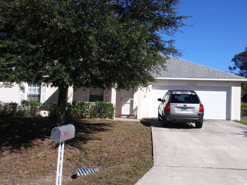 Single family home in Palm Bay, FL