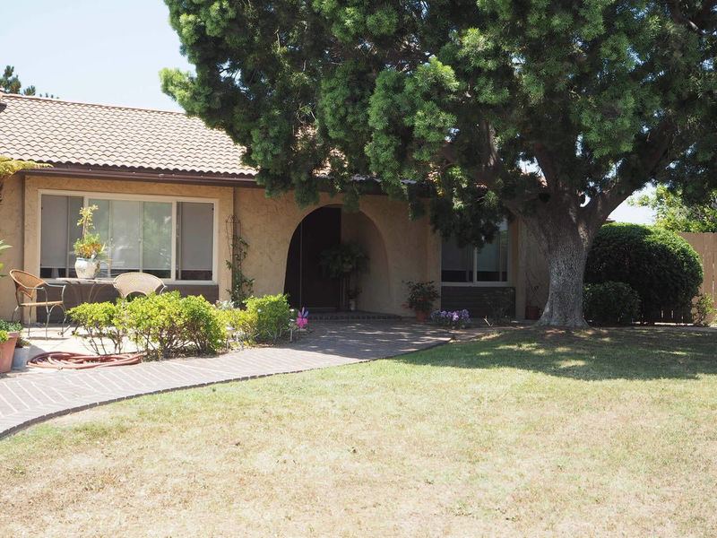 Room to rent in beautiful home  in Bonita, CA
