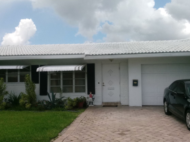 Single family cozy Home include utilities in Tamarac, FL