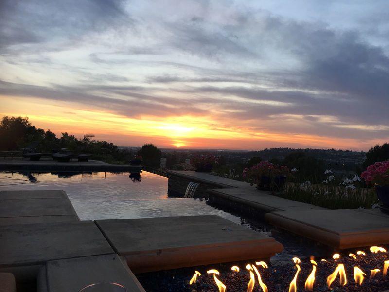 Beautiful Resort Style Home  in Anaheim Hills, CA