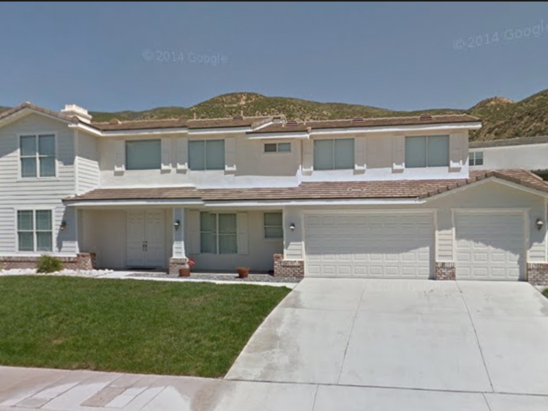 House near CAl State in San Bernardino, CA