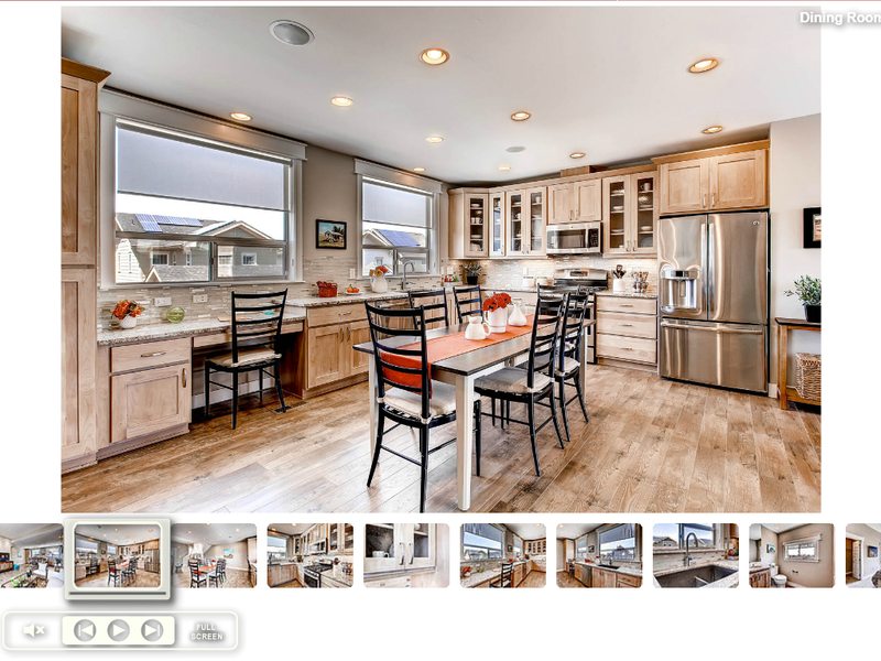 Brand New Town Home - Stapleton, CO in Castle Rock, CO