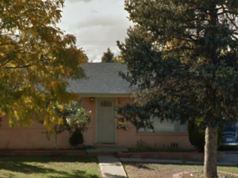Bsmt rental in Lakewood, CO