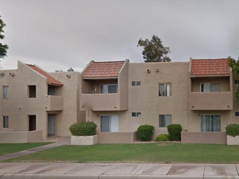 the Purple room  in Phoenix, AZ