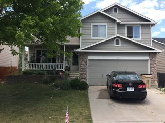 Single Family Home in Westminster , CO