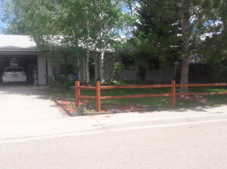 My home in Loveland, CO