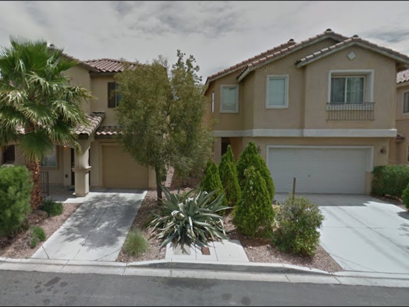 Great home, Greater Neighborhood!!! in Las Vegas, NV