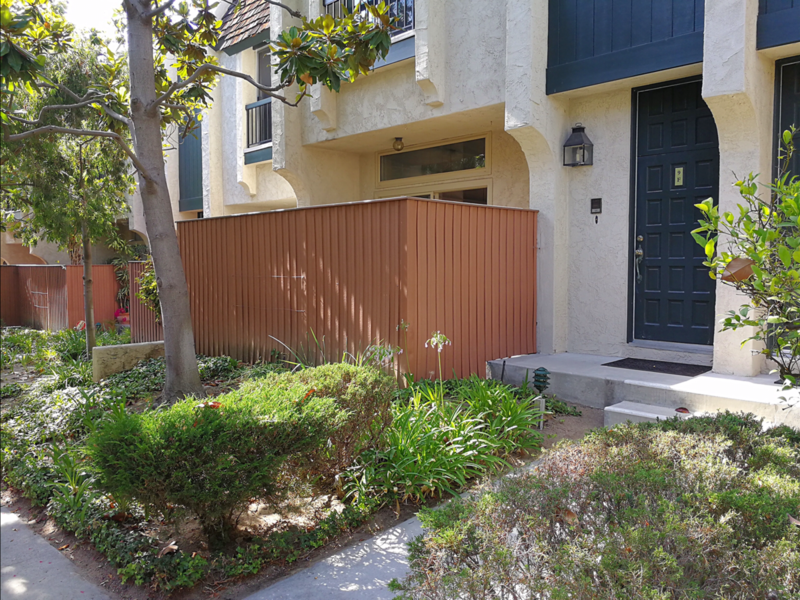 Culver City remodeled townhouse to share in Culver City, CA