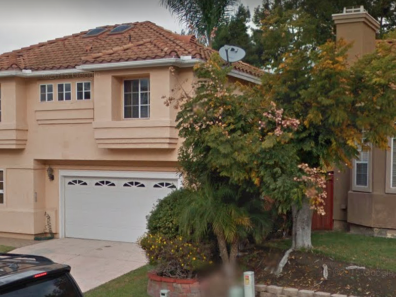 House in Chula Vista , CA