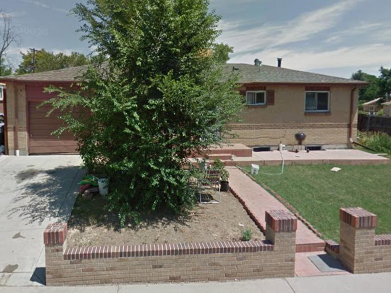 Florado Suite in Denver, CO