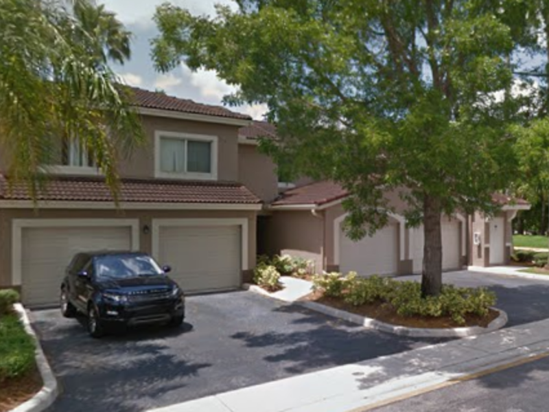 Appartment in Plantation, FL