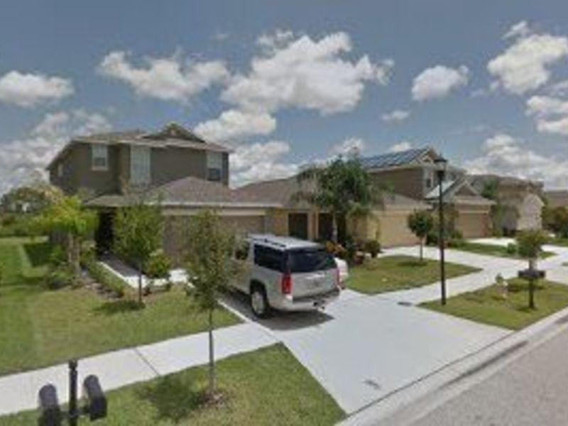 SFR in Ruskin, FL