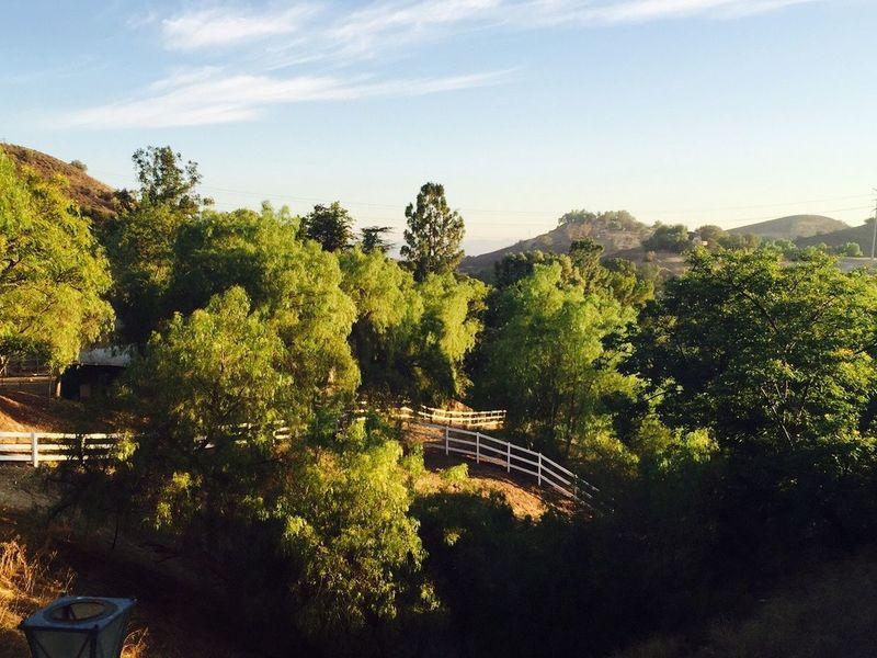 Beautiful Hillside Home near BURBANK in Shadow Hills, CA