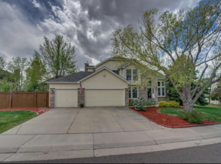 Single family house in Centennial, CO