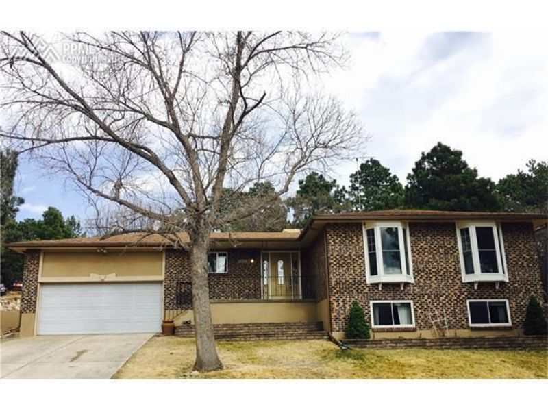 Rented through January in Colorado Springs, CO