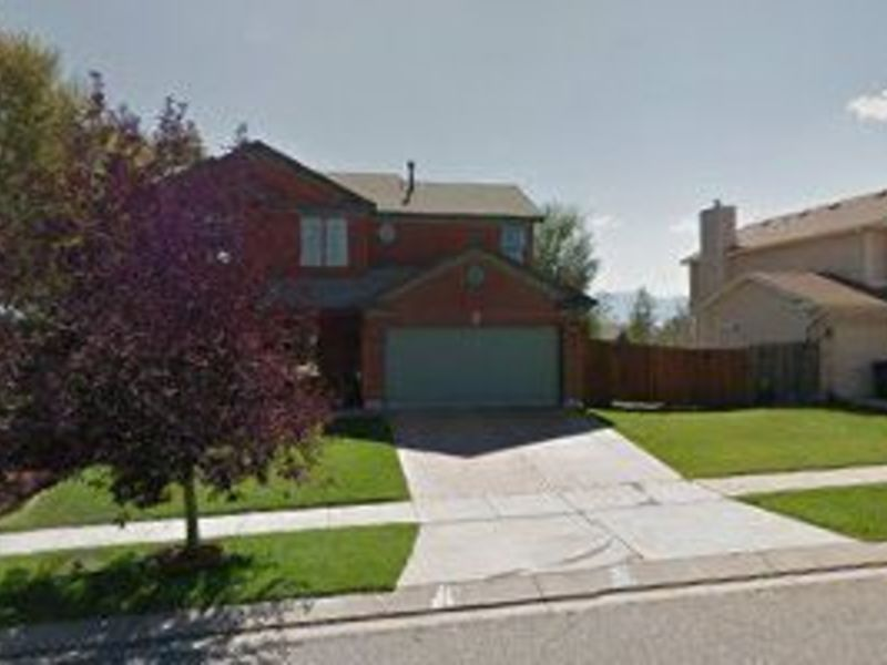 Single Family Home  in Colorado Springs, CO