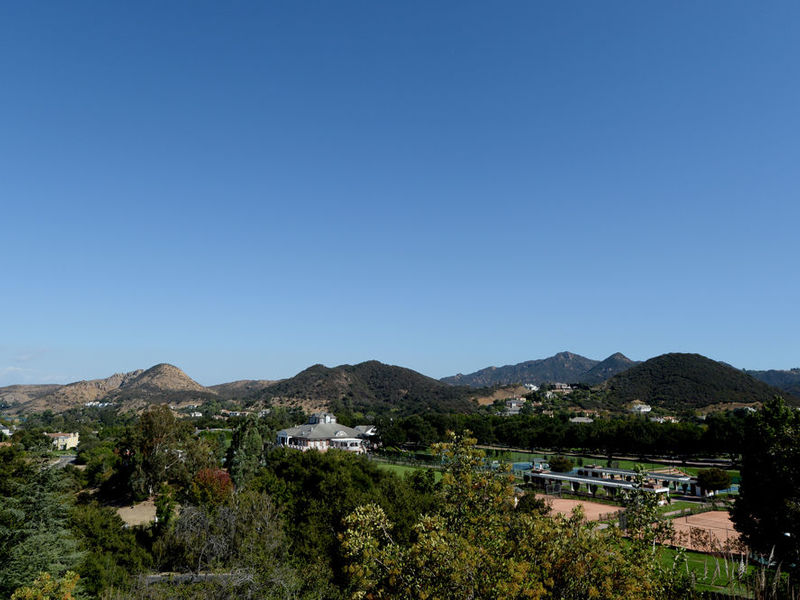 Townhome at Sherwood Country Club  in Westlake Village, CA