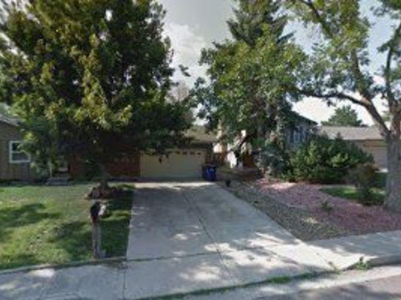 Residential.home in nice established neighborhood in Colorado Springs, CO