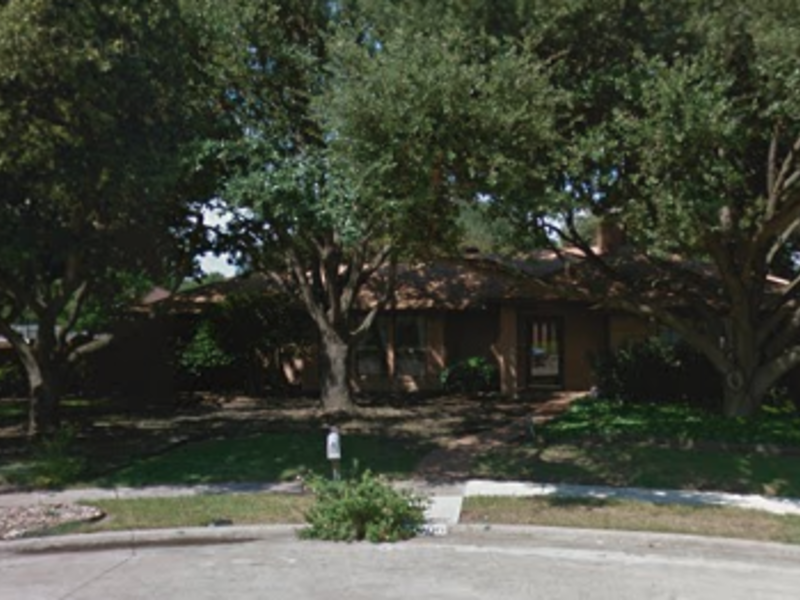 Single Family located in Richardson, Texas in Richardson, TX