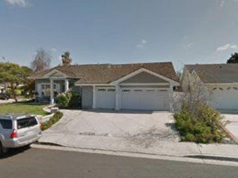 Skylark House in Costa Mesa, CA