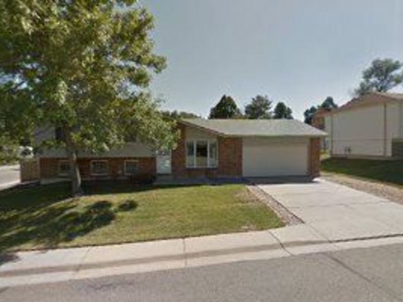 I'm the home owner in Aurora, CO