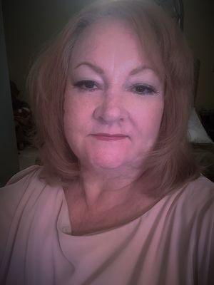 Retired 67 YO female w home in Parker CO