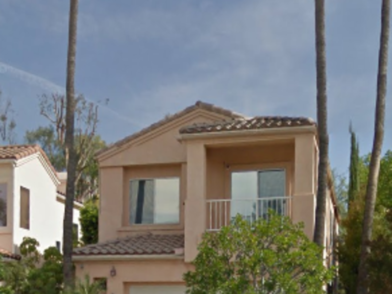 Single family home  in Glendale , CA