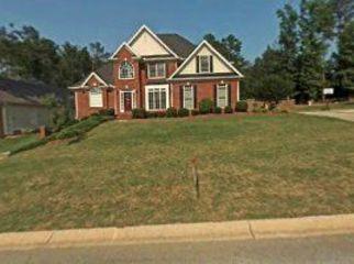 Moore Home in Douglasville, GA