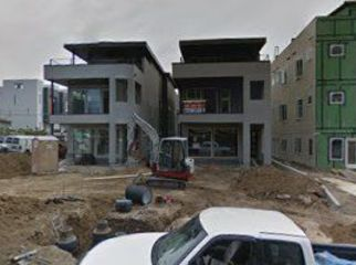 Modern New Construction at Sloan's Lake in Denver, CO