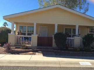 SNOW BIRDS WELCOME - awesome retirement community in Phoenix, AZ