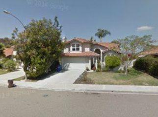 single family in Encinitas, CA
