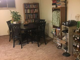 Comfy garden level apartment with room open in Denver, CO