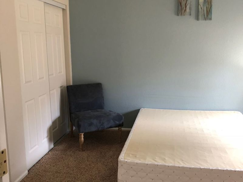 Master bedroom and attached bathroom for rent in Littleton, CO
