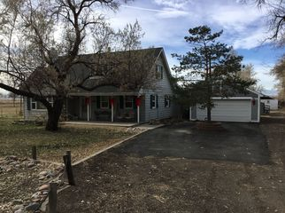 Country home in Fort Lupton, CO
