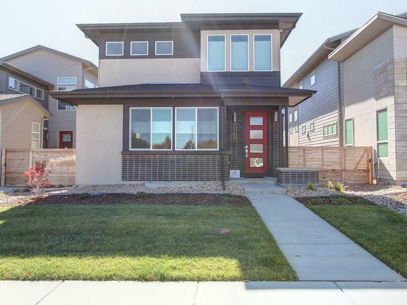 Brand New Modern Home in Denver, CO