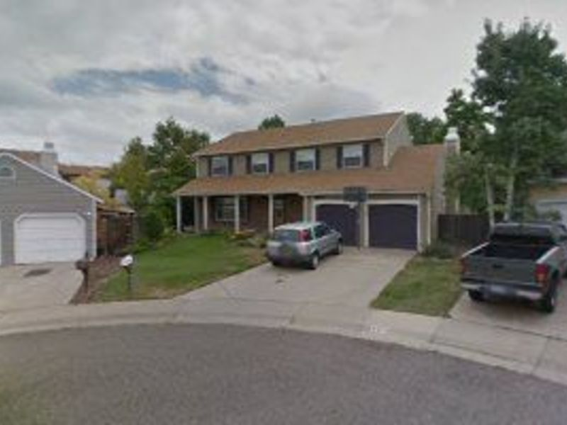 Home To Share in the Burbs in Centennial, CO
