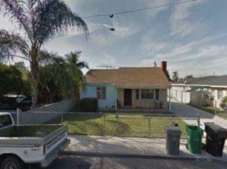 Duplex  in Baldwin Park, CA