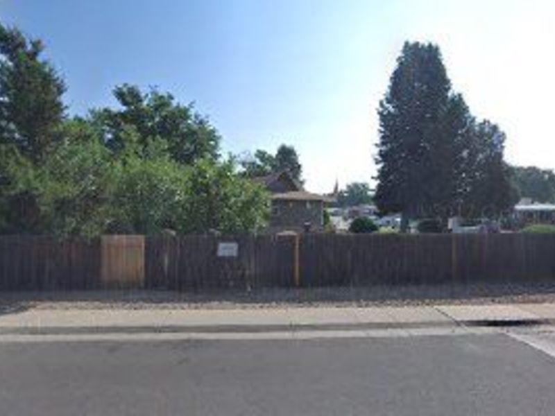 Friendly Little House in Denver, CO