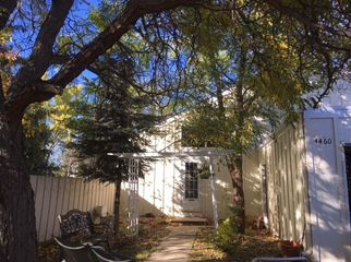 Entire Top Floor, with Bedroom, Living Area, Bath in Boulder, CO
