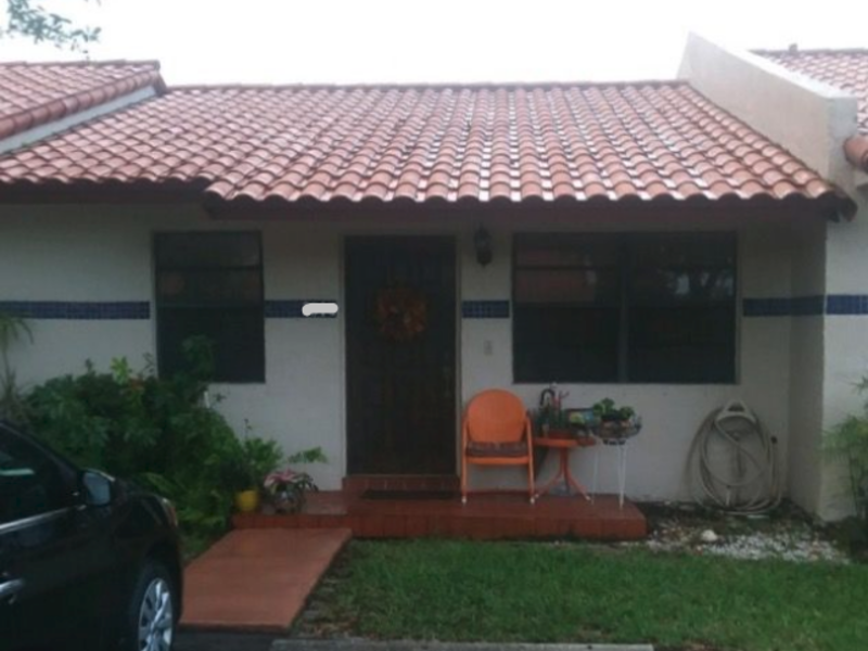 Ruben's House in Cooper City, FL