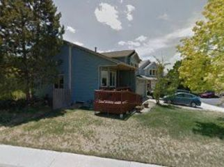 Single family in Aurora, CO