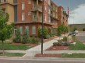 Camden Apts at Belleview Station in Denver, CO