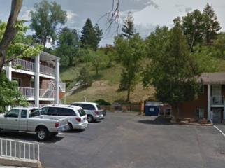 Villa Sierra Condominium in Colorado Springs , CO