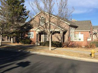Sunny Townhome in Lowry in Denver, CO