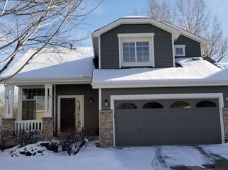 Home in great community in Littleton, CO