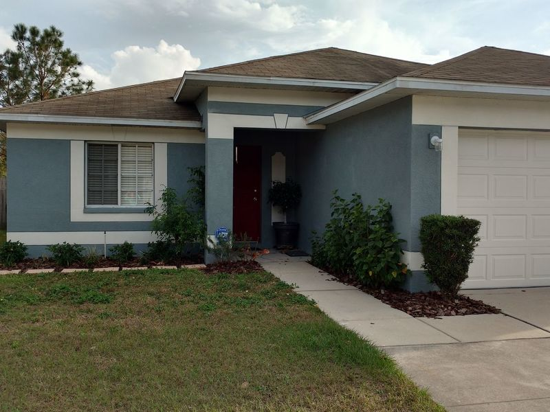 Two rooms for rent in Riverview, FL