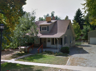 house in Longmont, CO