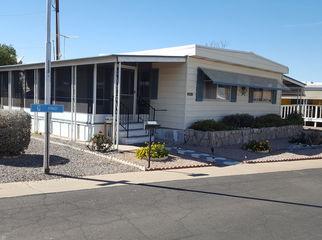 Palm Shadows in Glendale, AZ