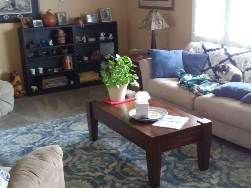 Peaceful home in Colorado Springs, CO