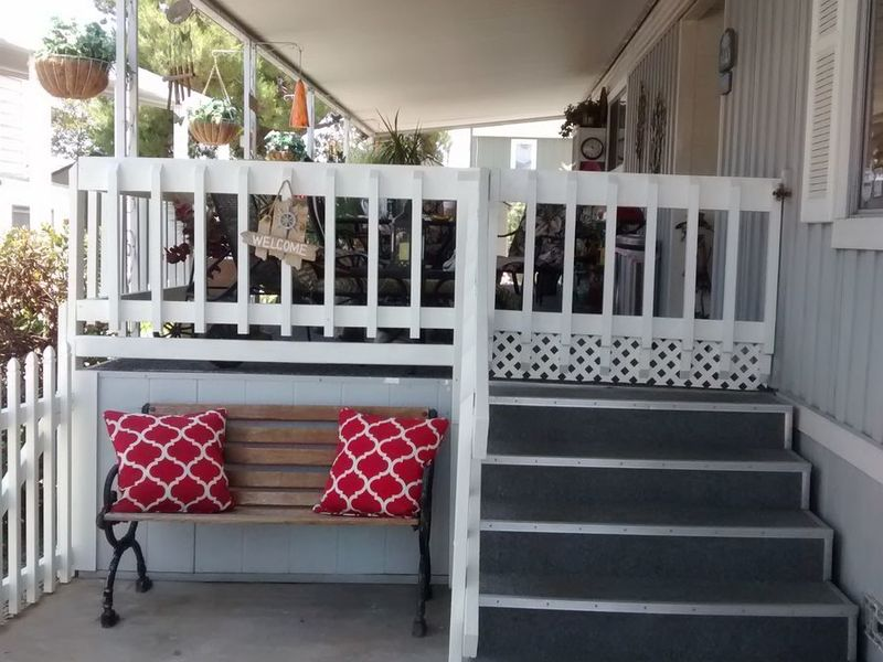 Meadowbrook Gated Mobile Home/Utilities Included! in Santee, CA
